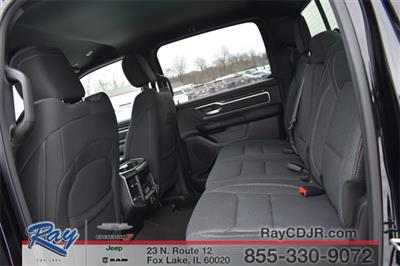 2020 Ram 1500 Crew Cab 4x4, Pickup #R1793 - photo 19