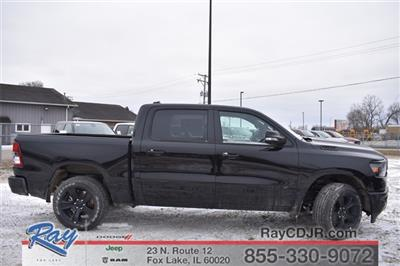 2020 Ram 1500 Crew Cab 4x4, Pickup #R1793 - photo 3