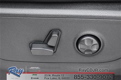 2020 Ram 1500 Crew Cab 4x4, Pickup #R1793 - photo 23