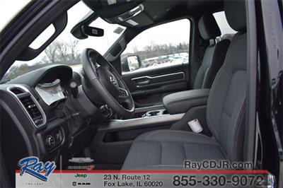 2020 Ram 1500 Crew Cab 4x4, Pickup #R1793 - photo 24