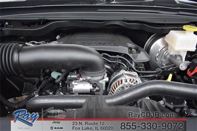 2020 Ram 1500 Crew Cab 4x4, Pickup #R1793 - photo 35