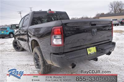 2020 Ram 1500 Crew Cab 4x4, Pickup #R1793 - photo 7