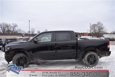 2020 Ram 1500 Crew Cab 4x4, Pickup #R1793 - photo 8