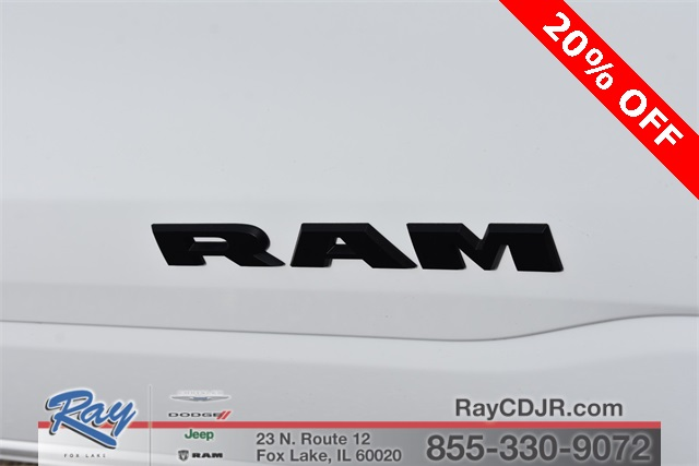 2020 Ram 1500 Crew Cab 4x4, Pickup #R1795 - photo 14