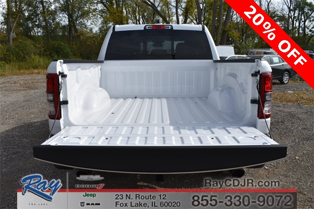 2020 Ram 1500 Crew Cab 4x4, Pickup #R1795 - photo 17