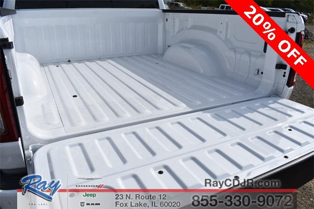 2020 Ram 1500 Crew Cab 4x4, Pickup #R1795 - photo 18