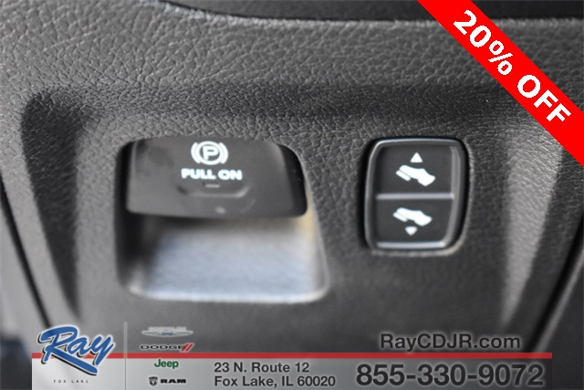 2020 Ram 1500 Crew Cab 4x4, Pickup #R1795 - photo 22