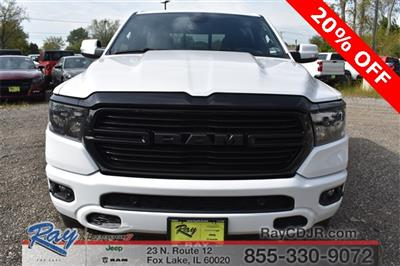 2020 Ram 1500 Crew Cab 4x4, Pickup #R1795 - photo 10