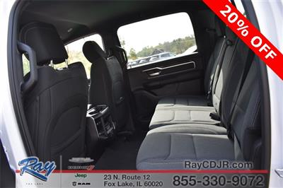 2020 Ram 1500 Crew Cab 4x4, Pickup #R1795 - photo 19