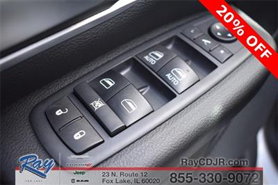 2020 Ram 1500 Crew Cab 4x4, Pickup #R1795 - photo 20
