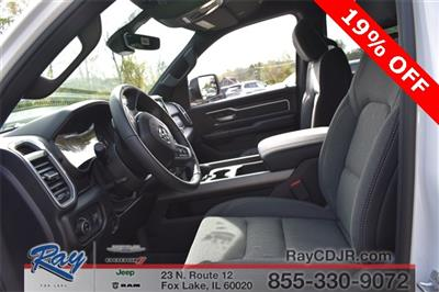 2020 Ram 1500 Crew Cab 4x4, Pickup #R1795 - photo 24