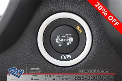 2020 Ram 1500 Crew Cab 4x4, Pickup #R1795 - photo 26