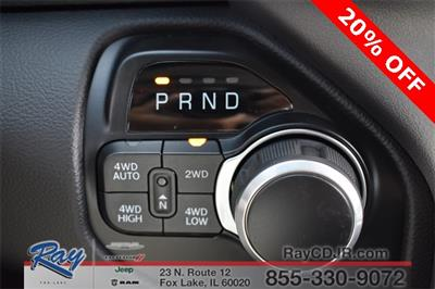 2020 Ram 1500 Crew Cab 4x4, Pickup #R1795 - photo 27
