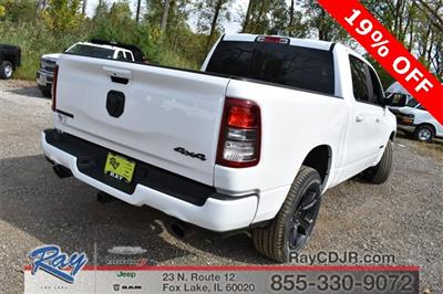 2020 Ram 1500 Crew Cab 4x4, Pickup #R1795 - photo 2