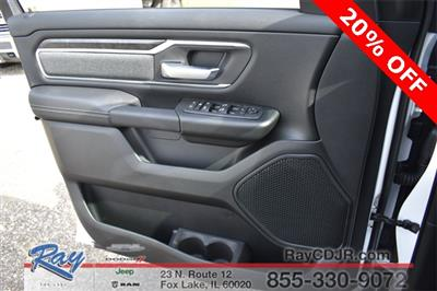 2020 Ram 1500 Crew Cab 4x4, Pickup #R1795 - photo 34