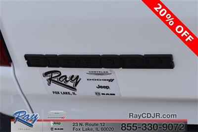 2020 Ram 1500 Crew Cab 4x4,  Pickup #R1795 - photo 5
