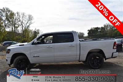 2020 Ram 1500 Crew Cab 4x4, Pickup #R1795 - photo 8
