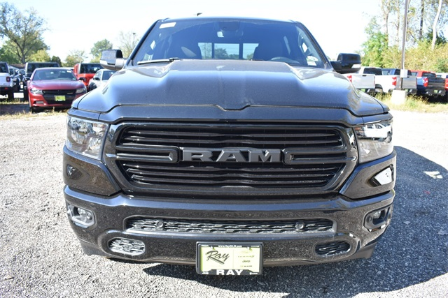 2020 Ram 1500 Crew Cab 4x4,  Pickup #R1797 - photo 10
