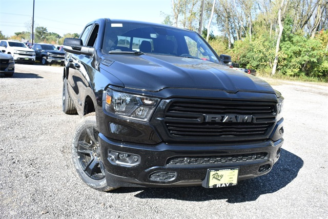 2020 Ram 1500 Crew Cab 4x4,  Pickup #R1797 - photo 11