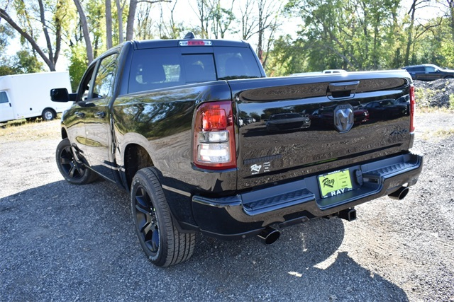 2020 Ram 1500 Crew Cab 4x4,  Pickup #R1797 - photo 7