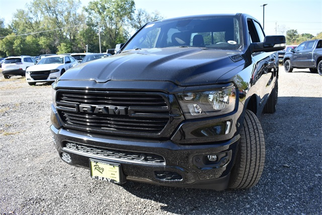2020 Ram 1500 Crew Cab 4x4,  Pickup #R1797 - photo 9