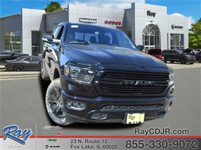 2020 Ram 1500 Crew Cab 4x4,  Pickup #R1797 - photo 1