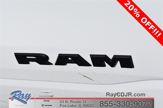 2020 Ram 1500 Crew Cab 4x4,  Pickup #R1798 - photo 14