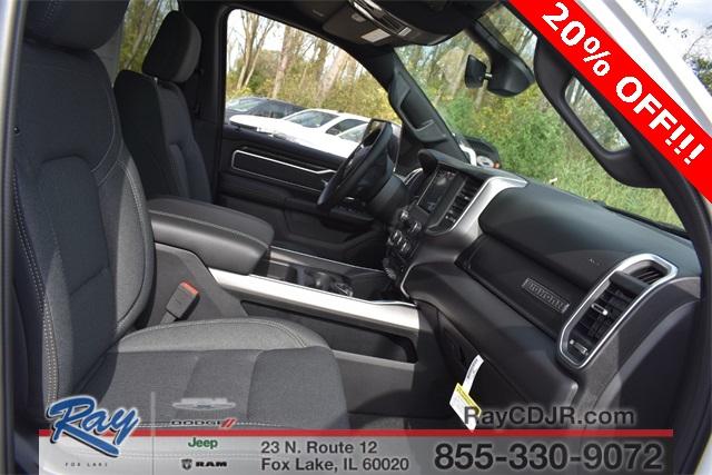 2020 Ram 1500 Crew Cab 4x4,  Pickup #R1798 - photo 15