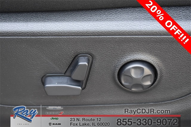 2020 Ram 1500 Crew Cab 4x4,  Pickup #R1798 - photo 23