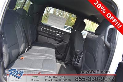 2020 Ram 1500 Crew Cab 4x4,  Pickup #R1798 - photo 16