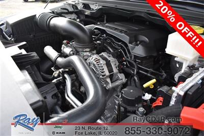2020 Ram 1500 Crew Cab 4x4,  Pickup #R1798 - photo 36