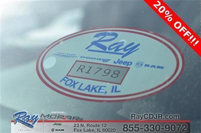 2020 Ram 1500 Crew Cab 4x4,  Pickup #R1798 - photo 37