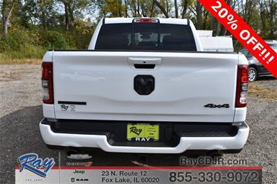 2020 Ram 1500 Crew Cab 4x4,  Pickup #R1798 - photo 4