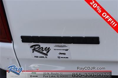 2020 Ram 1500 Crew Cab 4x4,  Pickup #R1798 - photo 5