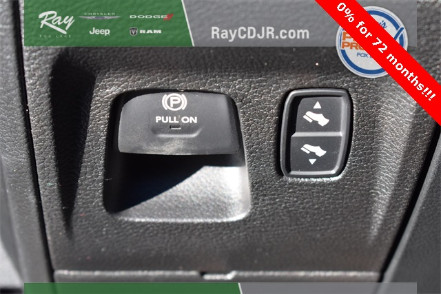 2020 Ram 1500 Crew Cab 4x4, Pickup #R1816 - photo 30