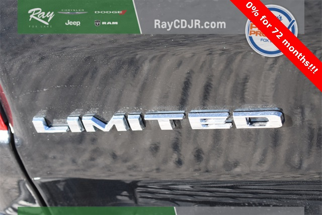 2020 Ram 1500 Crew Cab 4x4, Pickup #R1816 - photo 5