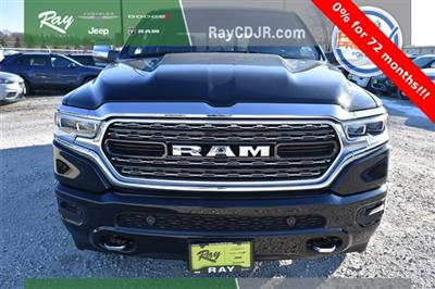 2020 Ram 1500 Crew Cab 4x4, Pickup #R1816 - photo 10