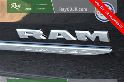 2020 Ram 1500 Crew Cab 4x4, Pickup #R1816 - photo 14