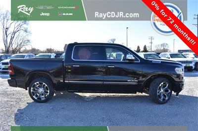 2020 Ram 1500 Crew Cab 4x4, Pickup #R1816 - photo 3