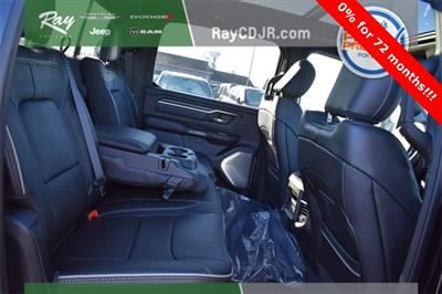 2020 Ram 1500 Crew Cab 4x4, Pickup #R1816 - photo 22