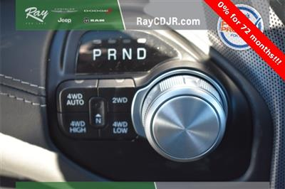 2020 Ram 1500 Crew Cab 4x4, Pickup #R1816 - photo 34
