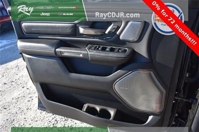2020 Ram 1500 Crew Cab 4x4, Pickup #R1816 - photo 40