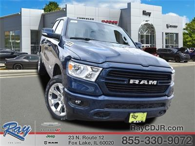 2020 Ram 1500 Quad Cab 4x4, Pickup #R1830 - photo 1