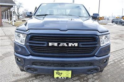 2020 Ram 1500 Quad Cab 4x4, Pickup #R1830 - photo 10