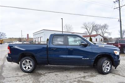 2020 Ram 1500 Quad Cab 4x4, Pickup #R1830 - photo 3