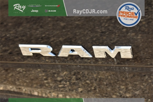 2020 Ram 2500 Crew Cab 4x4, Pickup #R1845 - photo 30