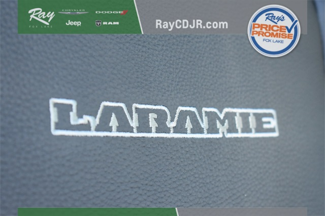 2020 Ram 2500 Crew Cab 4x4, Pickup #R1845 - photo 31