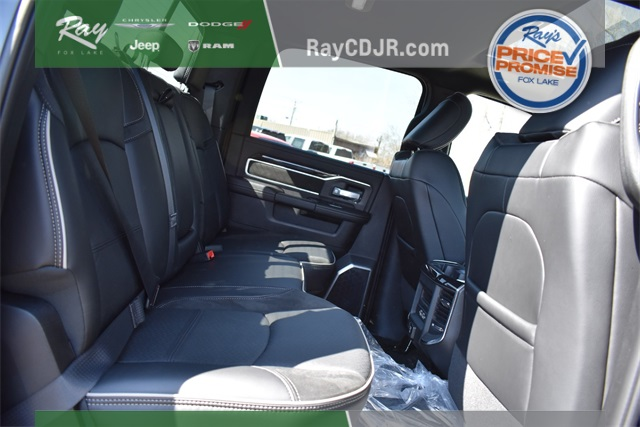 2020 Ram 2500 Crew Cab 4x4, Pickup #R1845 - photo 35