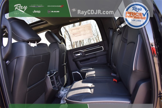 2020 Ram 2500 Crew Cab 4x4, Pickup #R1845 - photo 39