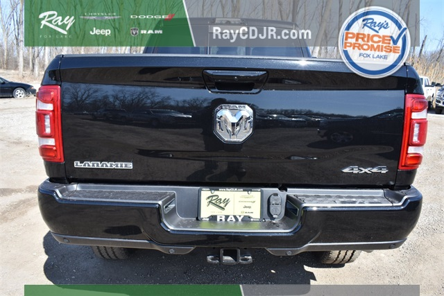 2020 Ram 2500 Crew Cab 4x4, Pickup #R1845 - photo 11